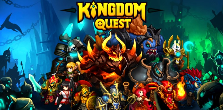 Kingdom Quest