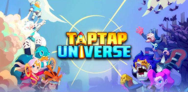TapTap Universe