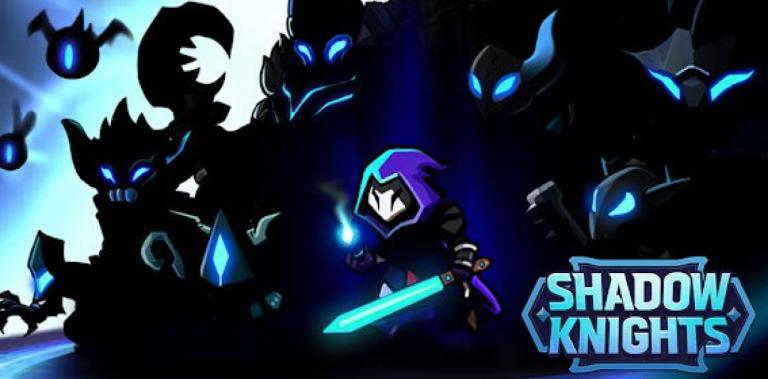 Shadow Knights : Idle RPG