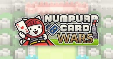 Numpurr Card Wars