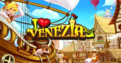 I Love Venezia