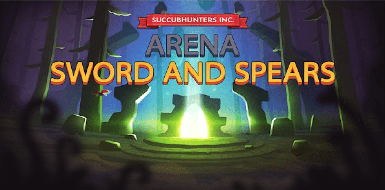 Arena - Sword and Spears