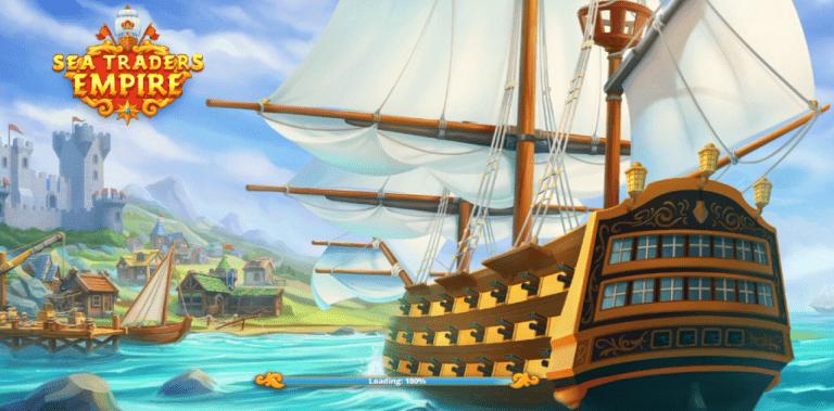 Sea Traders Empire