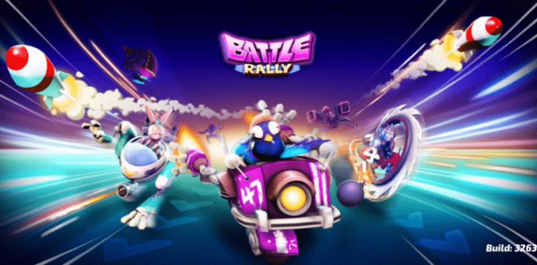 Battle Rally