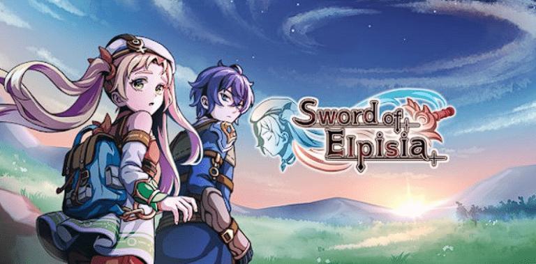 RPG Sword of Elpisia