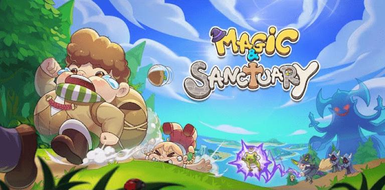Magic & Sanctuary
