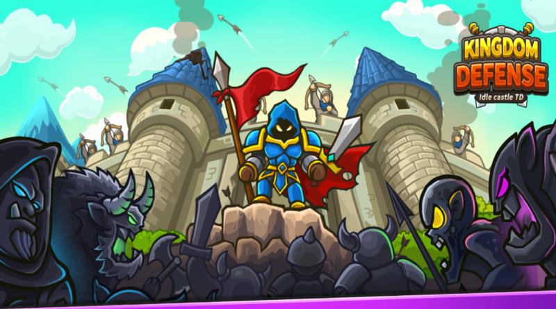 Idle Kingdom Defense