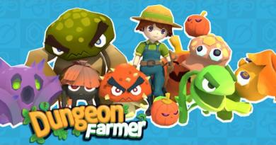 Dungeon Farmer