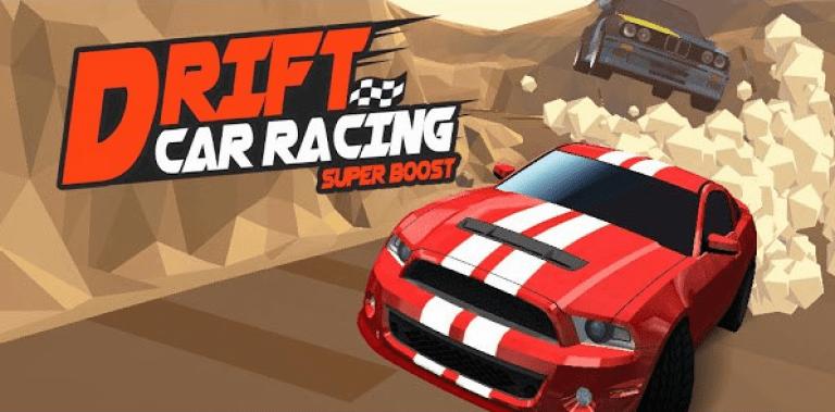 Drift Car Racing : Boost on!!
