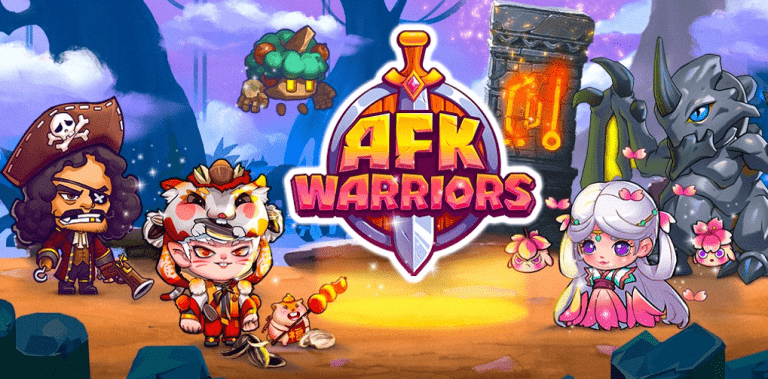 AFK Warriors