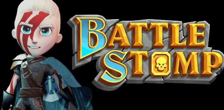 Battle Stomp