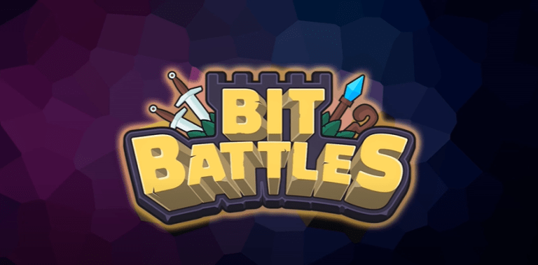 Bit Battles - Online PvP Idle Battles
