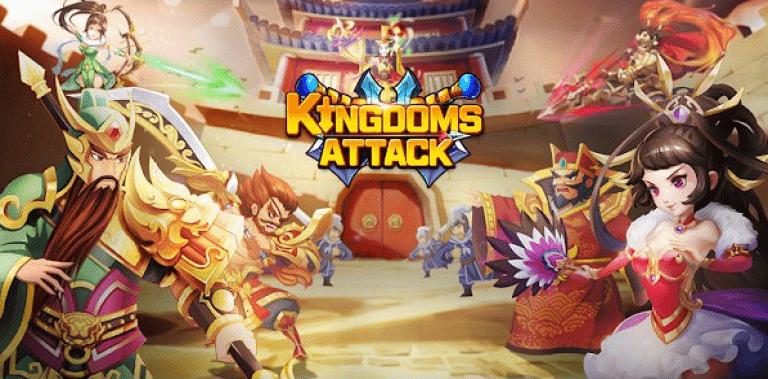 Kingdoms Attack