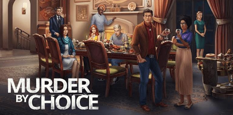 Murder by Choice