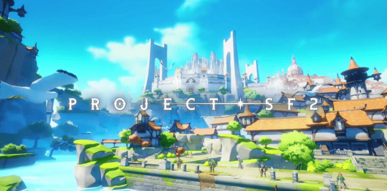 Project SF2