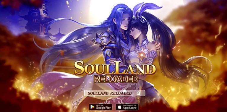 Soul Land Reloaded