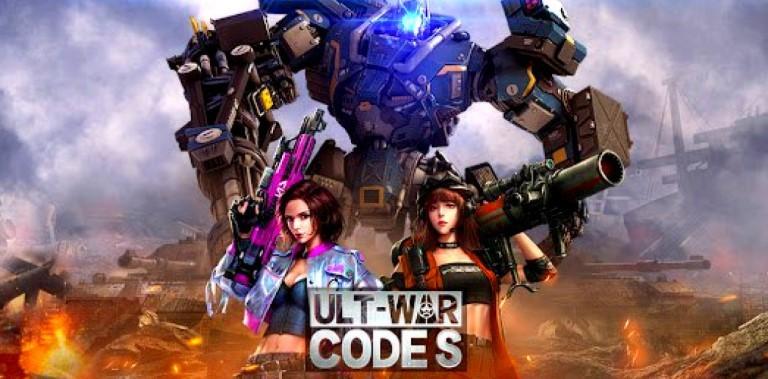 ULT-WAR_ CODE S