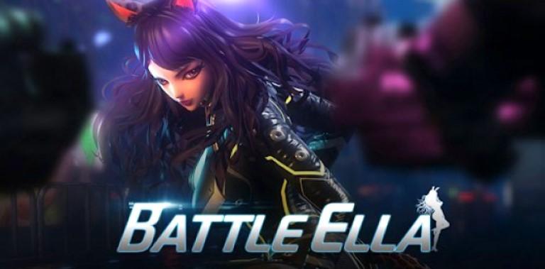 Battle Ella