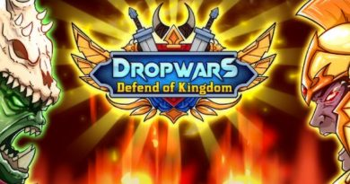 Dropwars_ Defense Kingdom Wars
