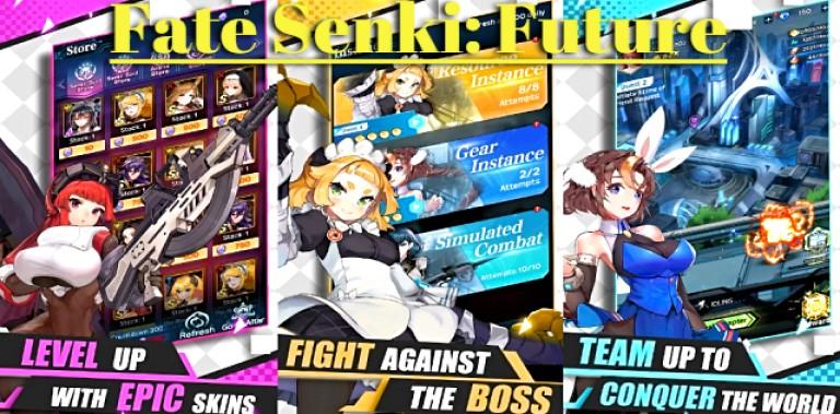 Fate Senki_ Future
