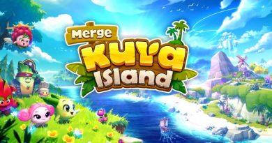 Merge Kuya Island - Gameplay Android (by Netmarble)