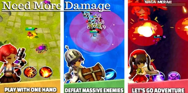 Need More Damage