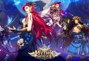 Mythic Heroes: Idle RPG