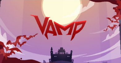 Vamp - Lord of Blood