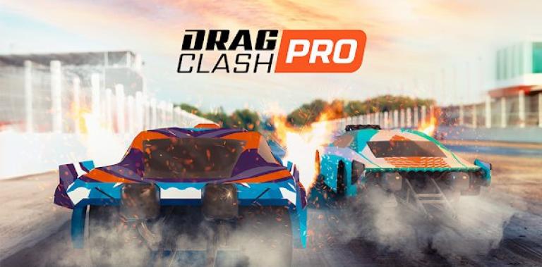 Drag Clash Pro: Hot Rod Racing