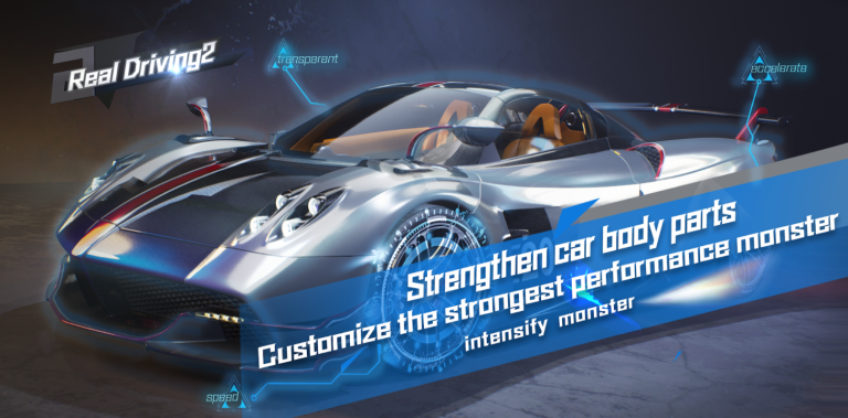 Real Driving 2:Ultimate Car Simulator (Early Access)