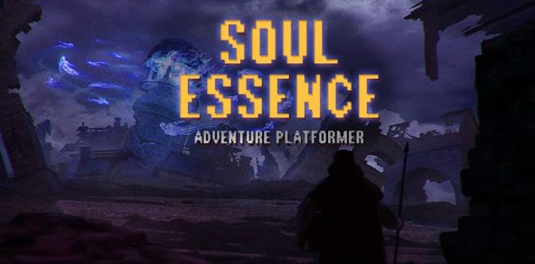 Soul essence: adventure platformer game (Early Access)