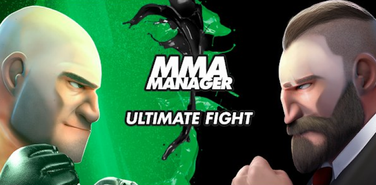 MMA Manager 2: Ultimate Fight