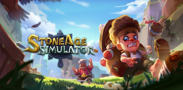 Stone Age Simulator