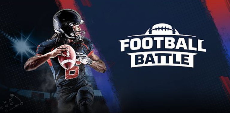 Football Battle - Touchdown