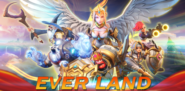Ever Land