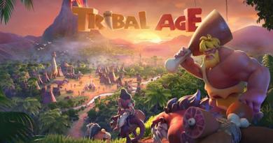 Tribal Age