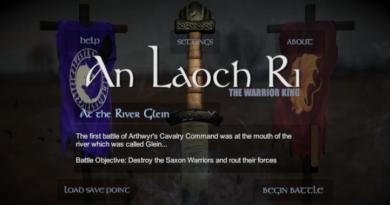 An Laoch Ri