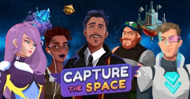 Capture the Space