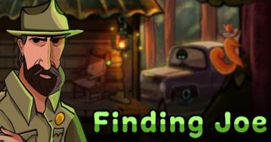 Find Joe : Hidden Object