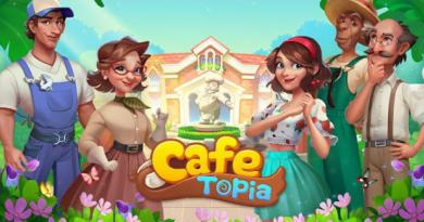 Cafe Topia