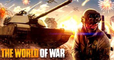 The World of War