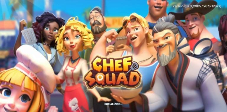 Chef Squad