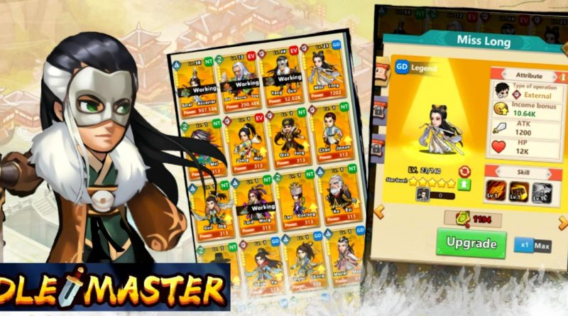 _ Idle Master_ Wuxia Manager RPG (1)