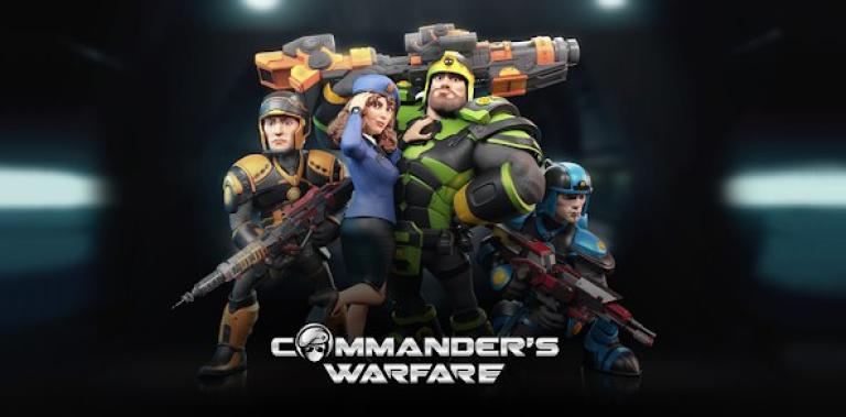 Commander's Warfare