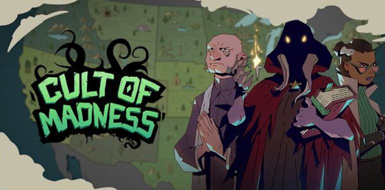 Cult of Madness - Idle Game