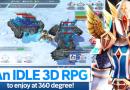 INFINITE HERO : 3D Idle RPG