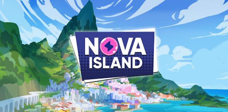Nova Island