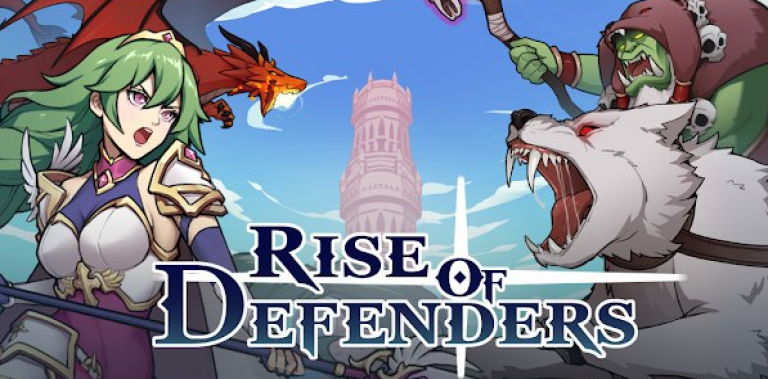 Rise of Warrior Defender (Early Access)