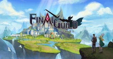 Final Guild