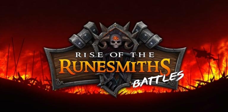 Rise of the Runesmiths: Battles